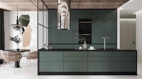 Modern Minimalist House That Full Of Surprises 44