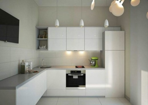 Practical Ideas For Kitchen 33