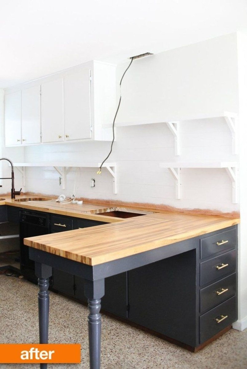 Practical Kitchen Ideas You Will Definitely Like 43
