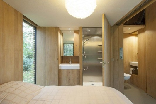 Small House With A Brilliant Design 03
