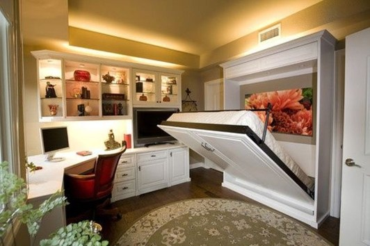 Small House With A Brilliant Design 04