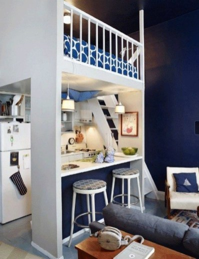 Small House With A Brilliant Design 36