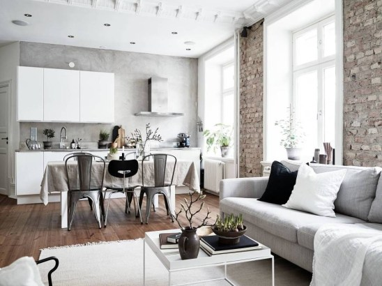 Super Inspirational Minimalist Interior Designsl 24