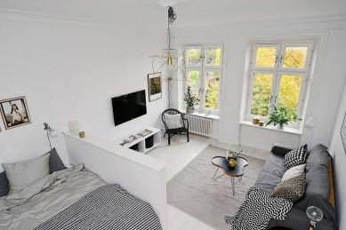 Super Inspirational Minimalist Interior Designsl 40