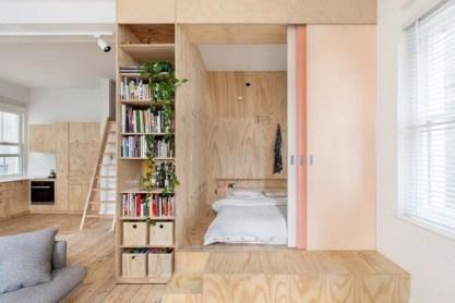 Super Inspirational Minimalist Interior Designsl 54