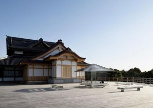 This Japanese House Looks Peculiar But Beautiful 35