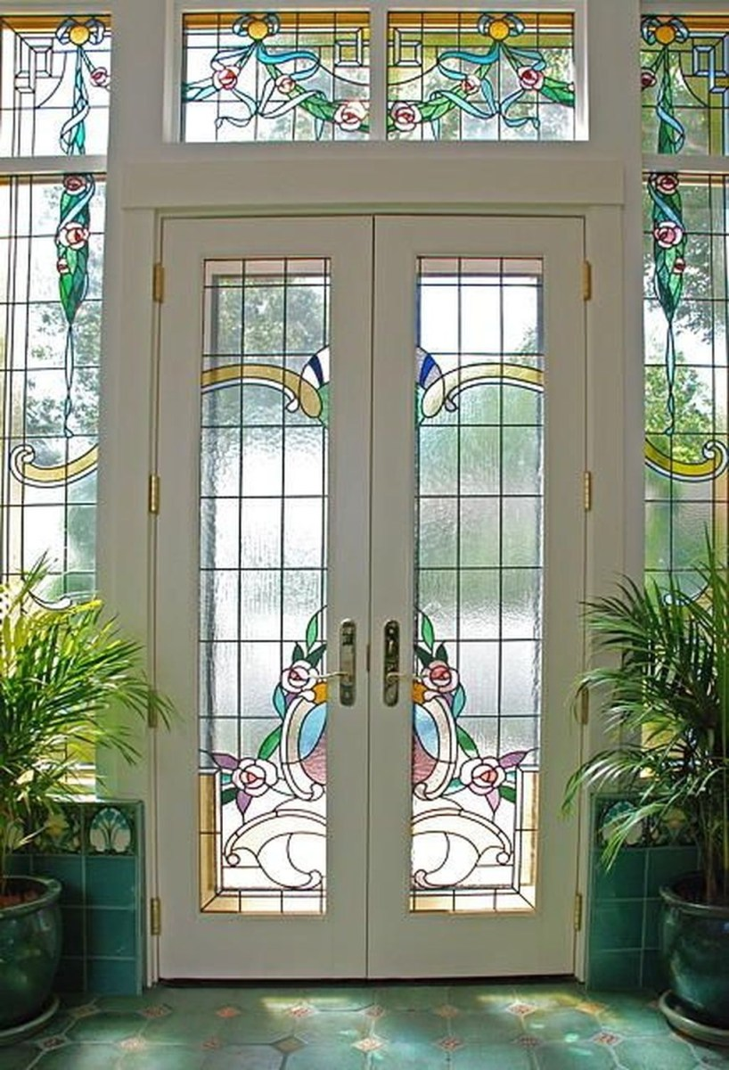 Window Designs That Will Impress People 01