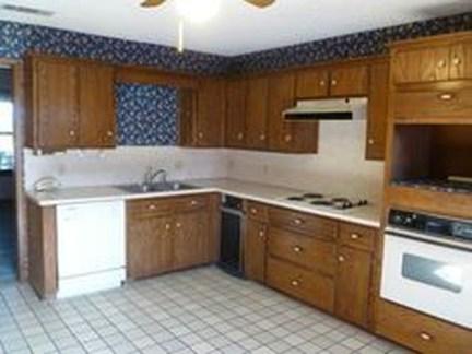 Wonderful Small Kitchen Transformations 14
