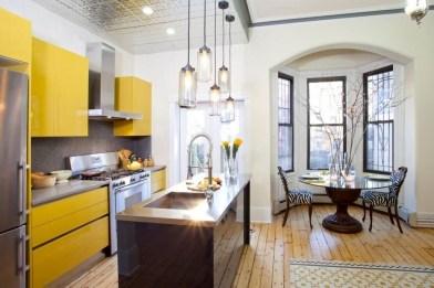 Wonderful Small Kitchen Transformations 26