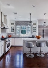 Wonderful Small Kitchen Transformations 31