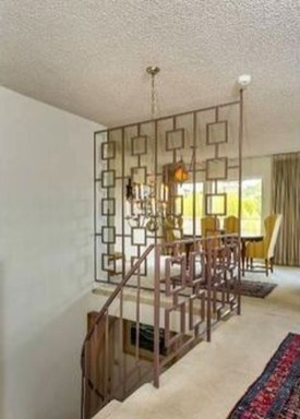 Wood Railing Ideas For Your House Style 45