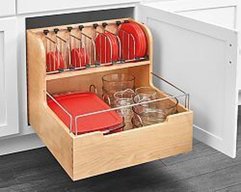 Affordable Kitchen Storage Ideas 20