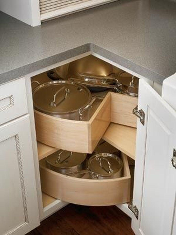 Affordable Kitchen Storage Ideas 27