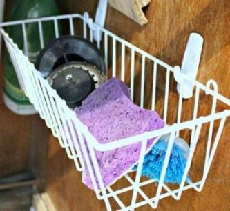 Affordable Kitchen Storage Ideas 32