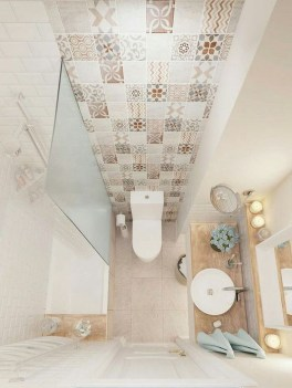 Amazing Bedroom Designs With Bathroom 16