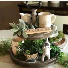 Amazing Farmhouse Kitchen Tables Ideas 03