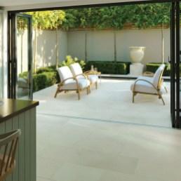 Beautiful Garden Flooring Ideas 02