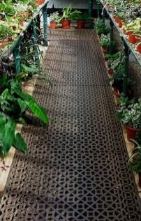 Beautiful Garden Flooring Ideas 22