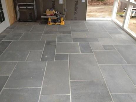 Beautiful Garden Flooring Ideas 37