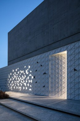 Best Facade Designs Of 2018 With Different Materials 08