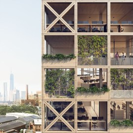 Best Facade Designs Of 2018 With Different Materials 09