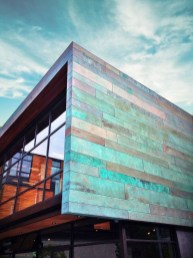 Best Facade Designs Of 2018 With Different Materials 26