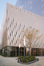 Best Facade Designs Of 2018 With Different Materials 31