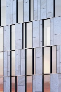 Best Facade Designs Of 2018 With Different Materials 36