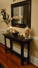 Chic And Simple Entrance Ideas For Your House 02