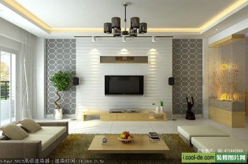 Fantastic Wall Design Ideas 45