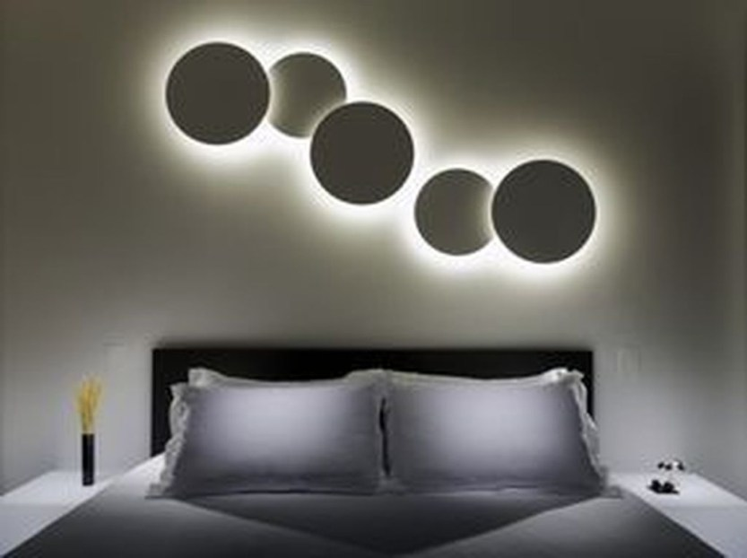 Fantastic Wall Design Ideas 57