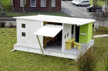 Functional Small House With Full Facilities 03