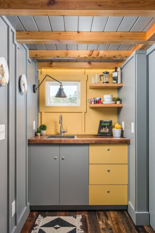 Functional Small House With Full Facilities 50