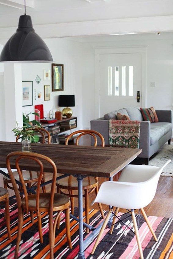 Interior Design Styles That Won't Go Out Of Style 47