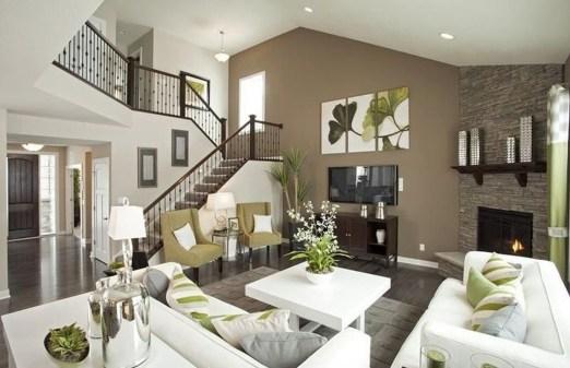 Living Room Design Inspirations 17