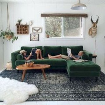 Living Room Design Inspirations 24