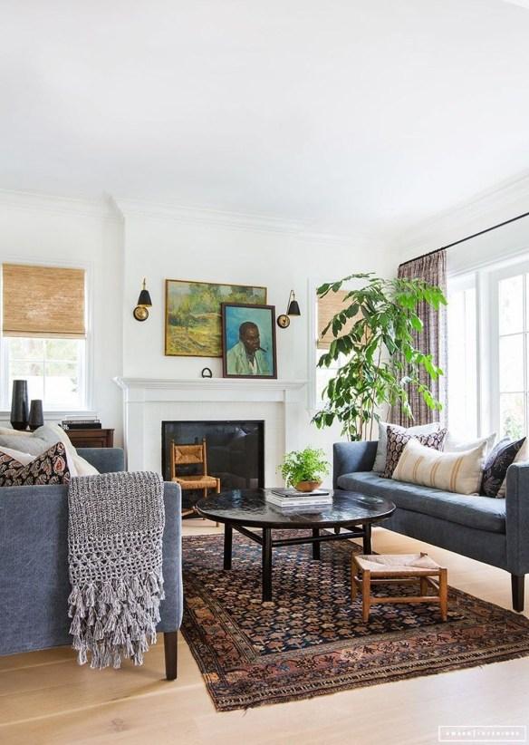 Living Room Design Inspirations 50