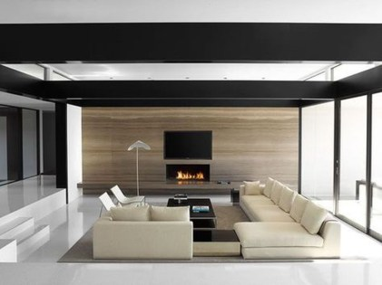 Minimalist Ideas For Your House 46