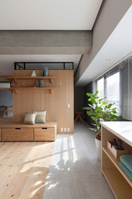 Partition Inspirations For Minimalist House 04