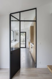 Partition Inspirations For Minimalist House 21