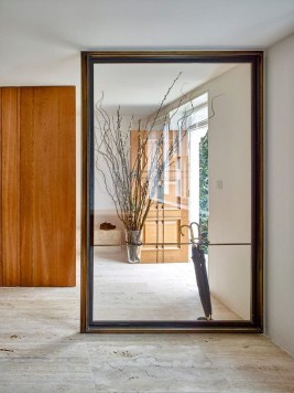 Partition Inspirations For Minimalist House 26