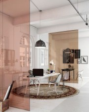 Partition Inspirations For Minimalist House 30