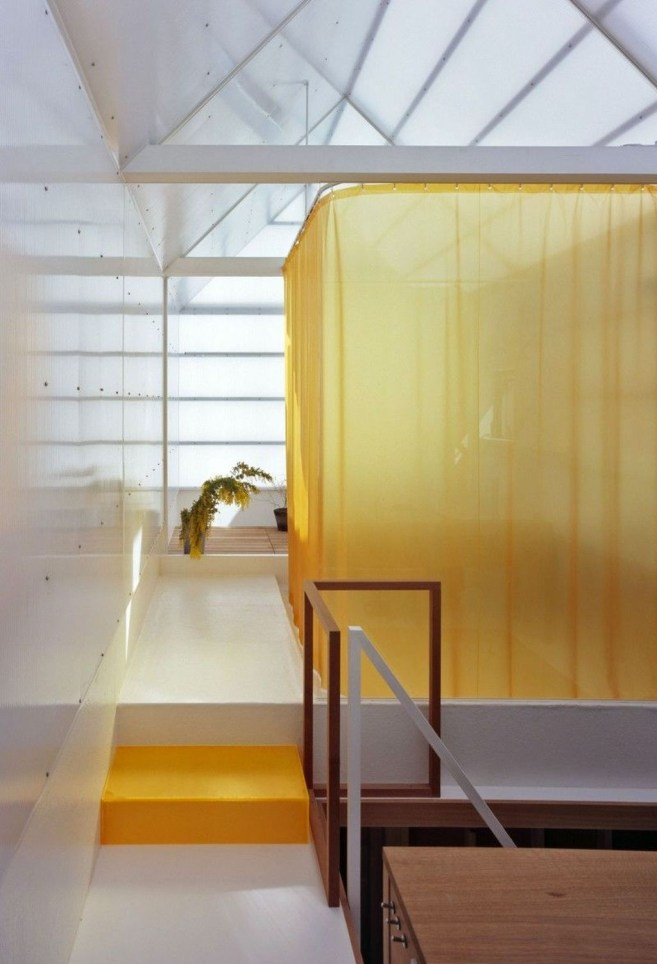 Partition Inspirations For Minimalist House 44