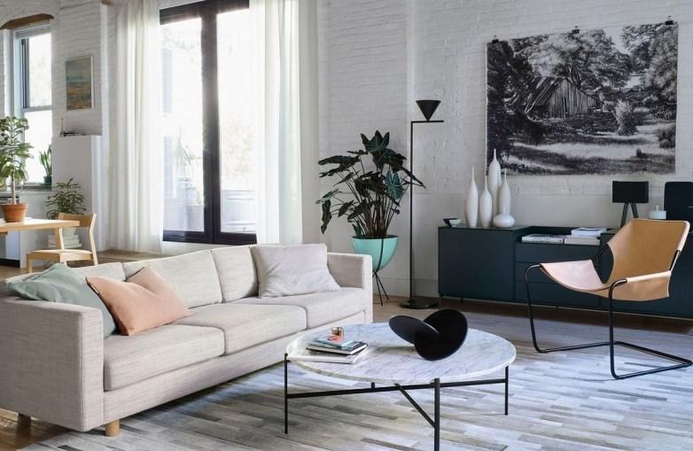 Secrets To Creating Minimalist Living Room 31