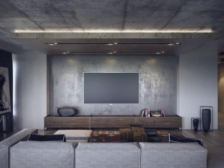 Secrets To Creating Minimalist Living Room 38