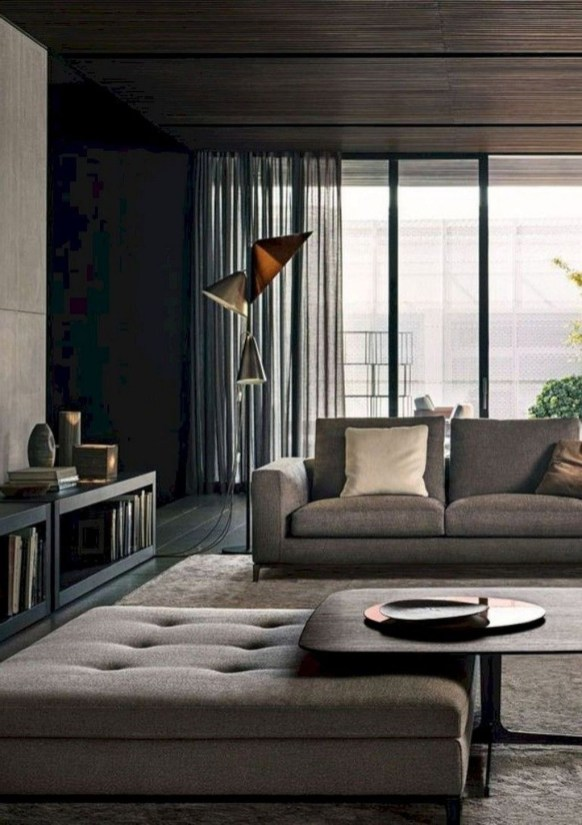 Secrets To Creating Minimalist Living Room 50