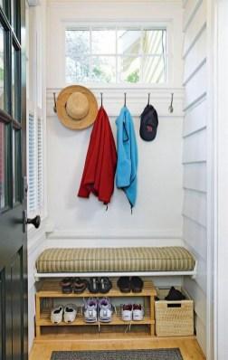 Stylish Small Entrance Ideas 07