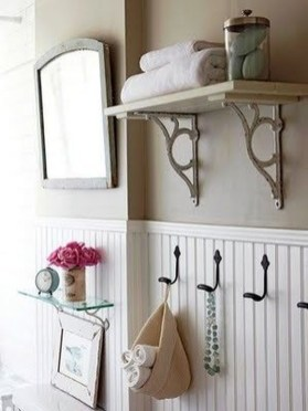 Stylish Small Entrance Ideas 17