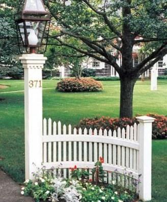 Stylish Small Entrance Ideas 23