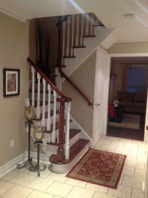 Stylish Small Entrance Ideas 25
